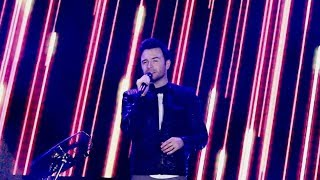 #Showbiz: Westlife's Shane Filan wows 10,000-strong crowd at outdoor concert
