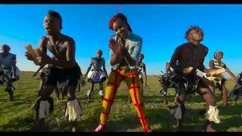 Selmor Mtukudzi ft Macdee & Tendai Manatsa - Hangasa