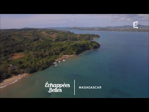 Madagascar, luxuriante et généreuse - Échappées belles