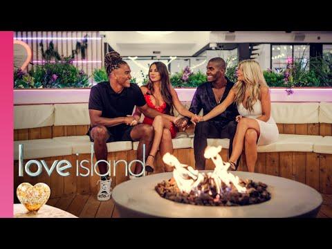 Dit is het verhaal van finalisten Martin & Sebastiana en Denzel & Aleksandra | Love Island