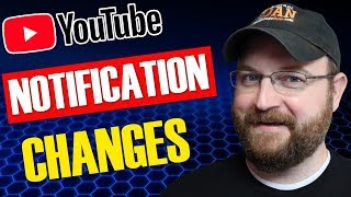 Changes to YouTube Notifications | Google I/O Conference