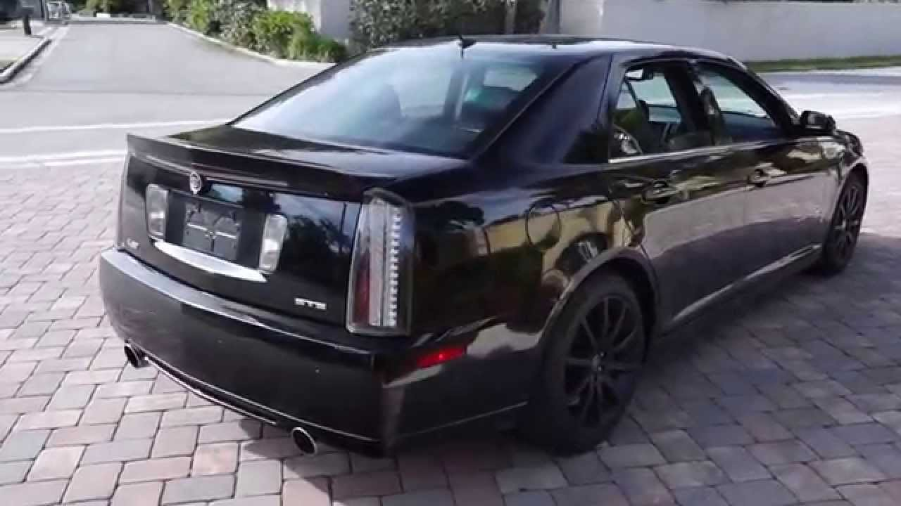 2008 cadillac sts v asanka cars com financing for all. Black Bedroom Furniture Sets. Home Design Ideas