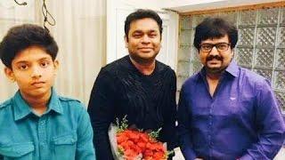 Comedian Vivek's Son Prasanna Passed Away | Vivek's Son Died