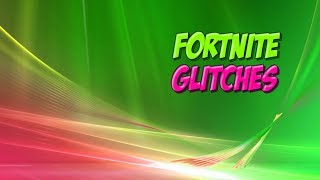 Fortnite | New underground glitch... (Do not use this)