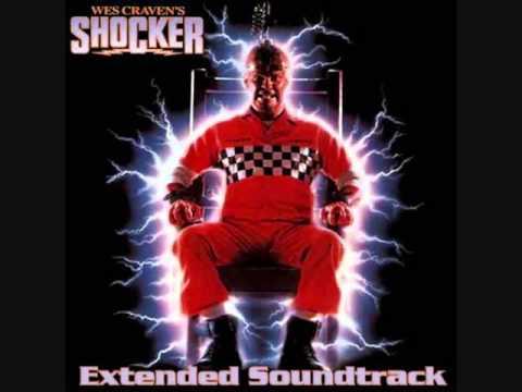 Shocker Soundtrack  -  Timeless Love  (SARAYA & Steve Lukather)
