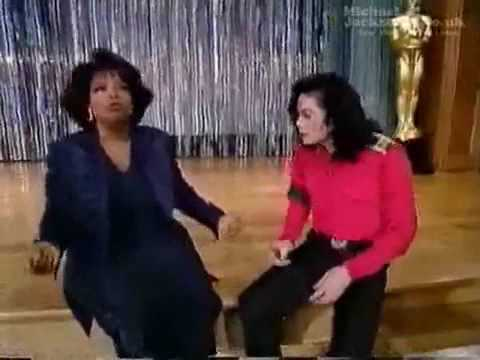 (A cappella) Michael Jackson - Who is it