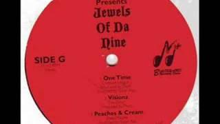 Various - Jewels Of Da Nine