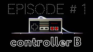 Video Poetry Episode 1: Controller B