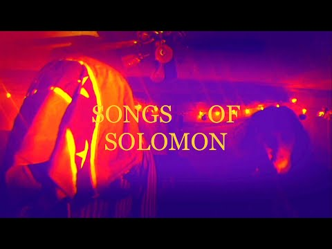 SONGS OF SOLOMON House Show