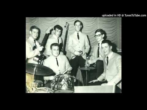 Ronnie Morrison & The Playboys -  Baby Jean