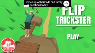 My Flip Trickster Stream