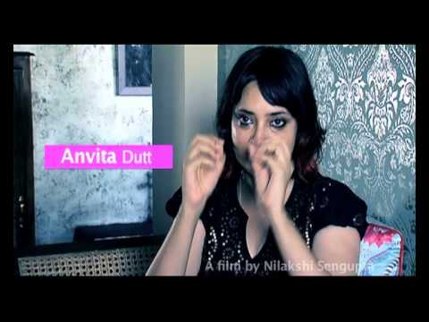 Anvita Dutt