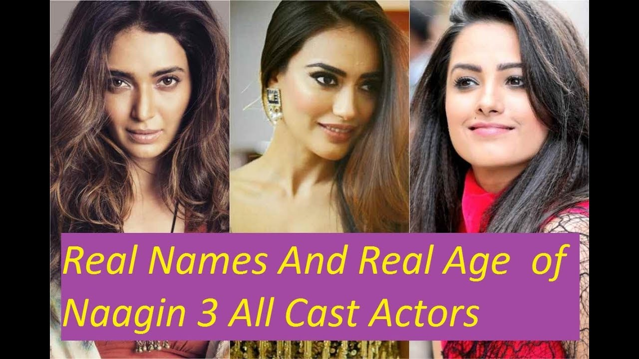 Real Names And Real Age Of Naagin 3 All Cast Actors Naagin Season 3 Colors Tv New Show 2018 Youtube This random name generator can suggest names for babies, characters, or anything else that needs naming. cast actors naagin season 3 colors tv