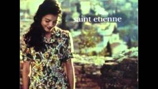 Saint Etienne: Like a Motorway