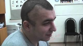 Отзыв восстановления после химиотерапии