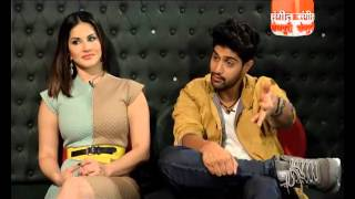 Exclusive Interview with One Night Stand Cast Sunny Leone Tanuj Virwani