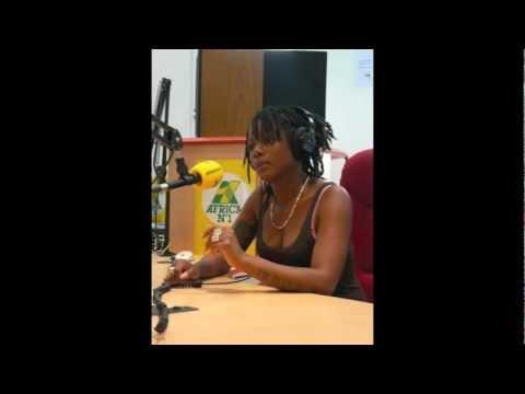 Fatou Biramah - Rama Yade et son Mari - Chronique AFRICA N°1