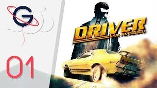 DRIVER : SAN FRANCISCO FR #1