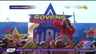 Cony Nurlita Bintang Kehidupan di Kalibaru Cilincing
