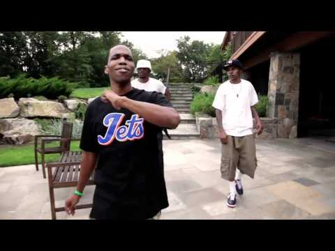 Curren$y  JETS Ft Trademark The Skydiver *Music  BMF Freestyle*HD*