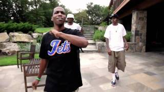 Curren$y - JETS Ft. Trademark The Skydiver *(Music Video) (BMF) Freestyle*HD*