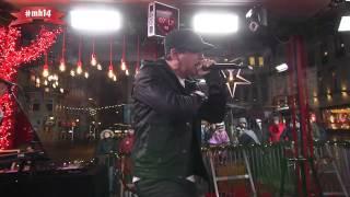 Kitok - Halleluja (Krossa eller krossas) @ Live i SVT Musikhjälpen 2014 #mh14