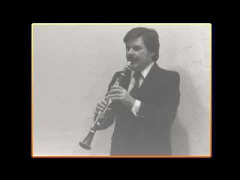 1) Erwin Georges Meister Guy Dangain clarinette Opus 82 Terje Mikkelsen
