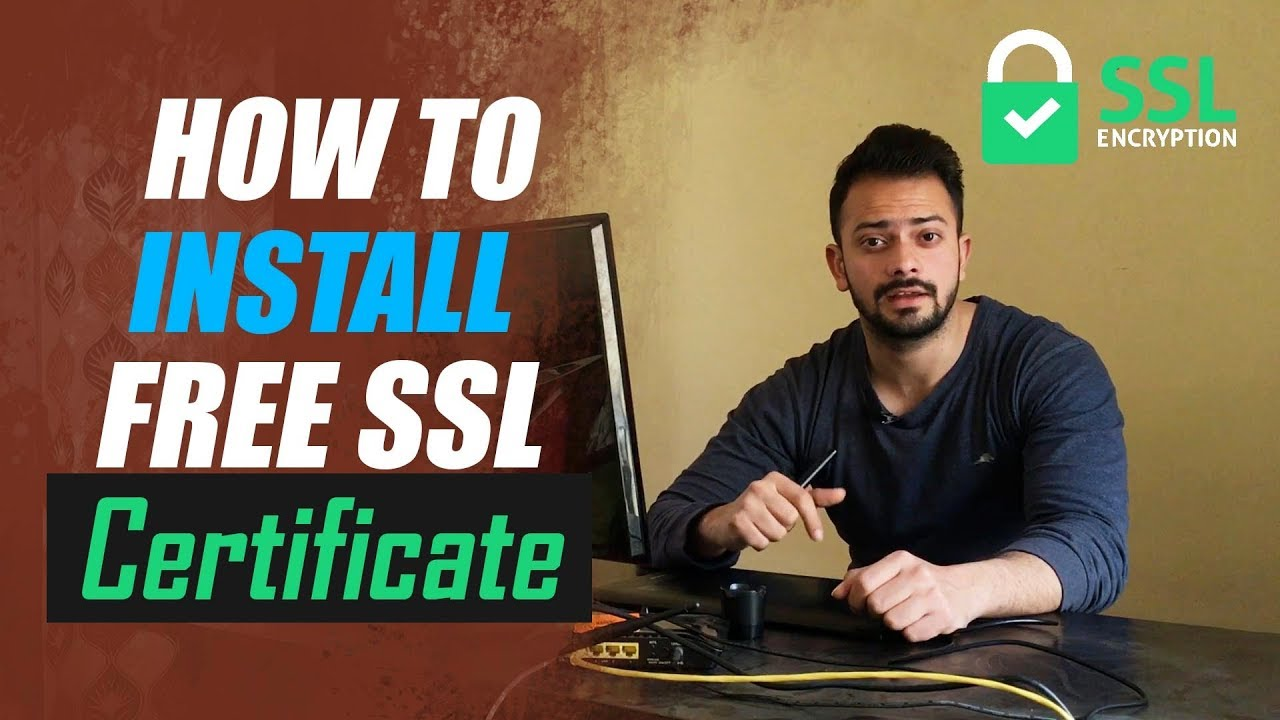 How to install ssl certificate on wordpress website verified by how to install ssl certificate on wordpress website verified by comodo ca limited xflitez Images