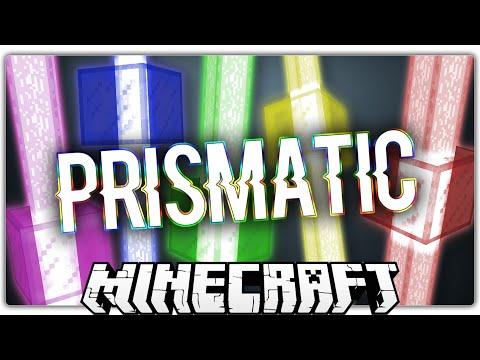 A Unique Color-Based Minecraft Puzzle Map