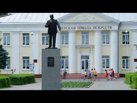 Фото Почепа Брянской области