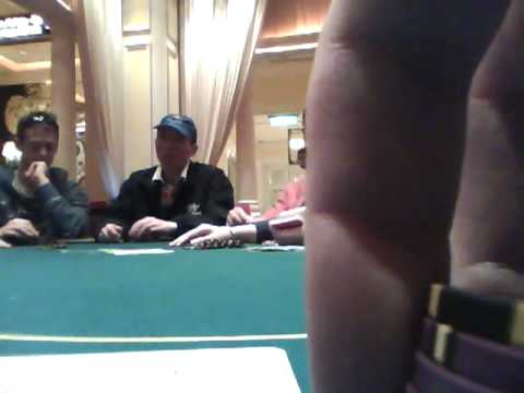 Poker in Macau 4000€ Pott.mp4