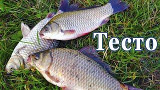 Эффективное тесто для рыбалки на карася и карпа Начинка для снастей Пробка Соска Пружина и Комбайн