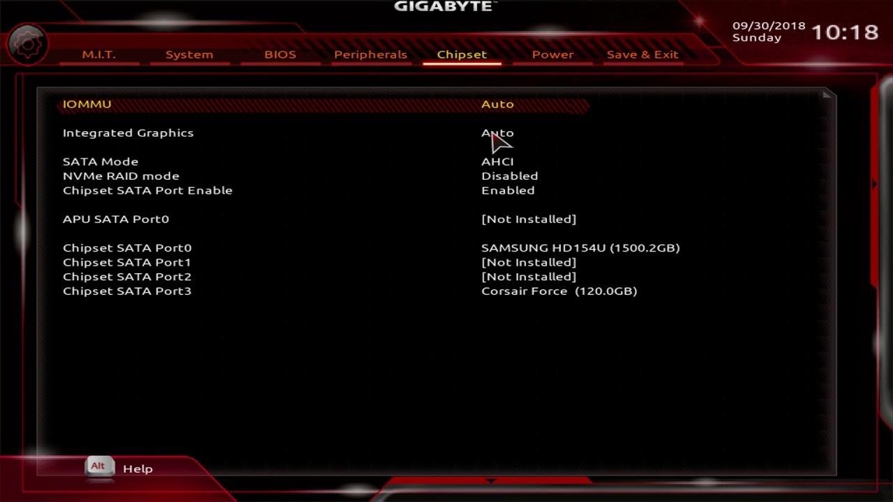How to increase VRAM | Ryzen 3 2200G and Ryzen 5 2400G Bios settings