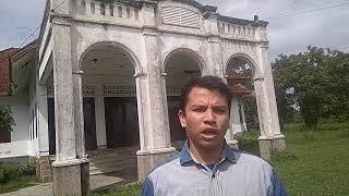 Doktoro esperanto el Aceh promociu la Aceh tamiang regxo domo kvin kontinentojn