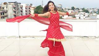 Tere Supne | Ruchika Jangid new song | Dance with Alisha