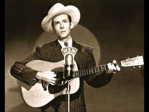 Hank Williams - California Zephyr