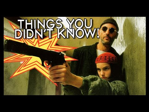 Thumbnail: 7 Things You (Probably) Didn't Know About Léon: The Professional!