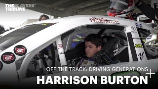The Burton's Family Racing Legacy thumbnail
