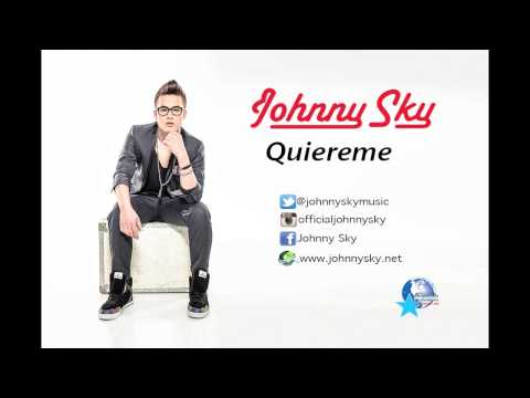 Johnny Sky - Quiereme (Official Audio)
