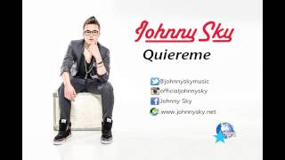 Download Johnny Sky - Quiereme (Official Audio) MP3 song and Music Video