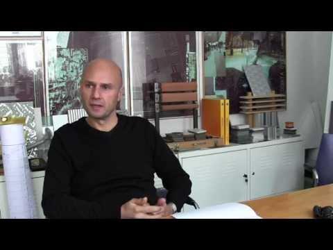 WOO//interview Arch. Giovanni Vaccarini