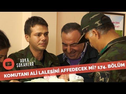 Ali Bebeği İçin Askerden Kaçtı 174. Bölüm