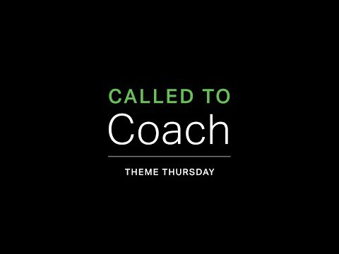 Ideation - Gallup Theme Thursday Shorts: Al Winseman