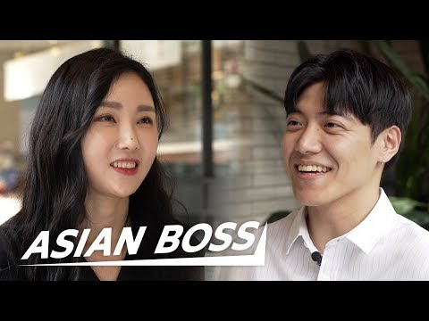 We Went On A Blind Date With A North Korean Girl | ASIAN BOSS