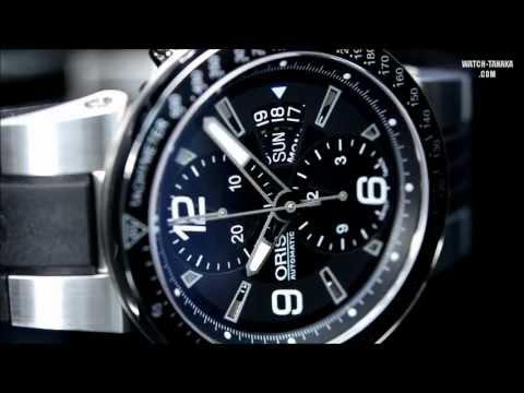 ORIS Williams F1 Chronograph 679 7614 4164R オリス ウイリアムズ F1 クロノグラフ