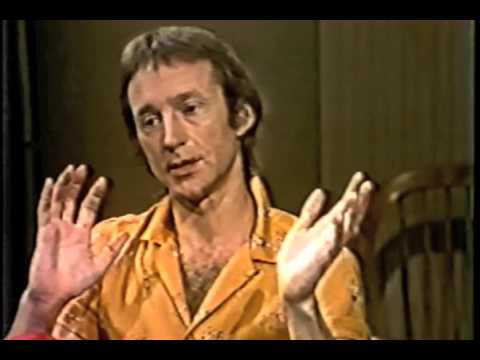 Peter Tork on Late Night, July 7, 1982