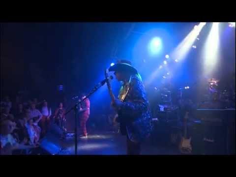 Randy Hansen Band - Crosstown Traffic  - Jimi Hendrix - full  HD