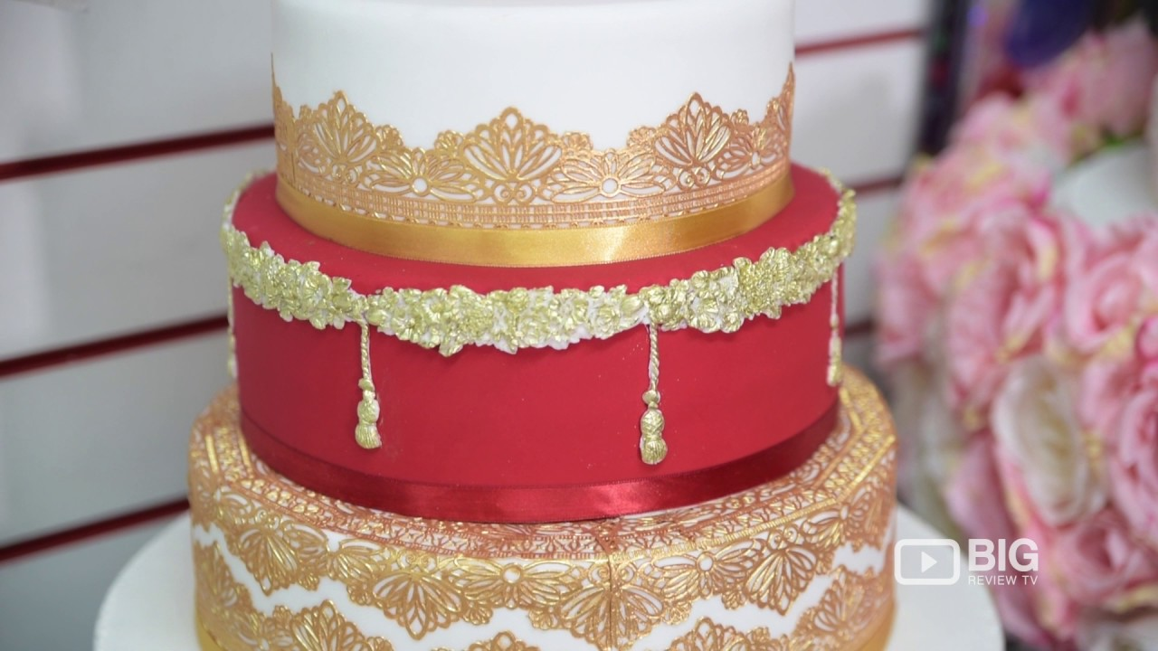 Jus Cakes A Cake Shop London For Wedding Cakes And Birthday Cake