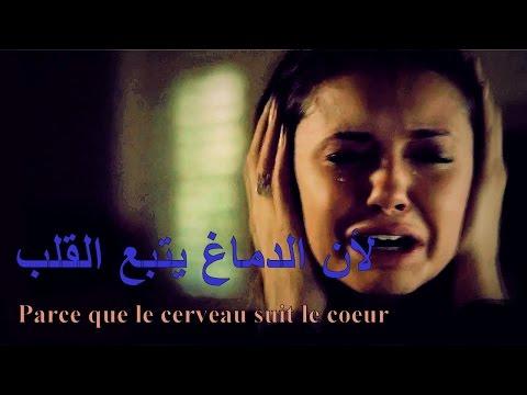 Maître Gims - Brisé 🎵  مترجمة للعربية