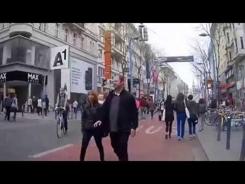 Vienna Streets - Mariahilfer Strasse